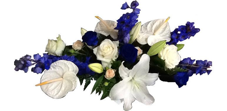 bouquet et composition florale évènementiel