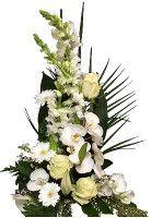 livraison de fleurs La Baule